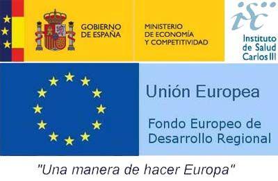Logo FES Unión Europea