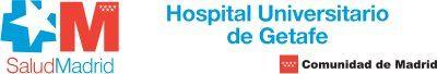 Logo Hospital Universitario de Getafe