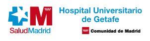 Logo Hospital Getafe