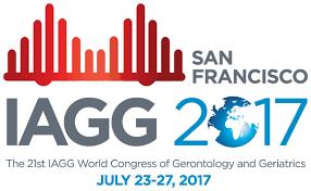 Logo IAGG 2017