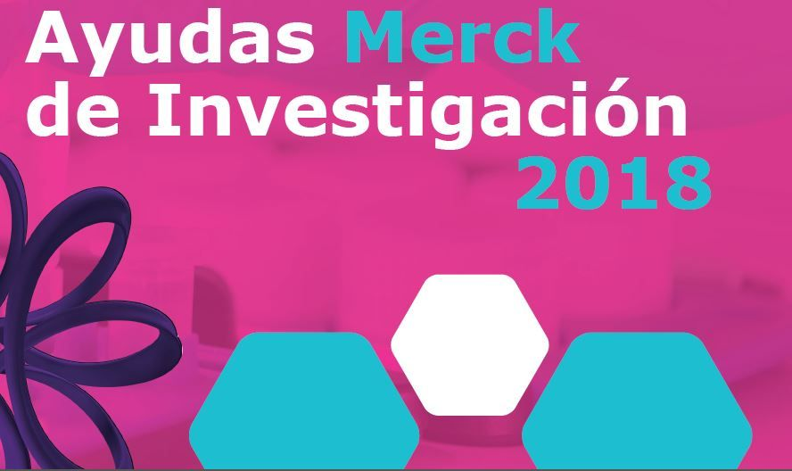 Ayudas Merck Salud