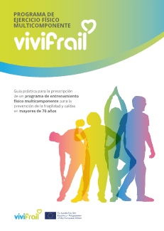 Guía ViviFrail