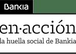 Logo Bankia en Acción