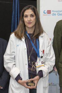 Dra Carolina Sánchez