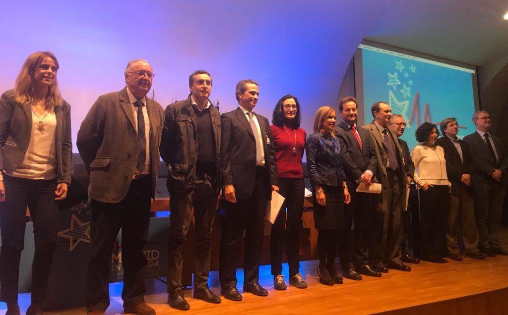 Participantes Jornada