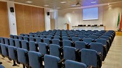 Salón congresos