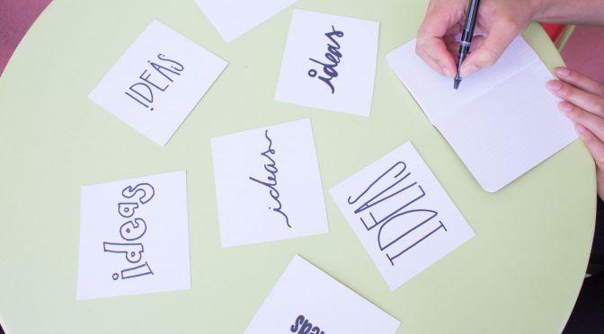 Buzon de ideas