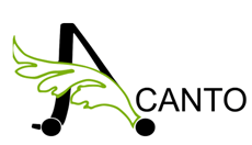 Logo del proyecto ACANTO