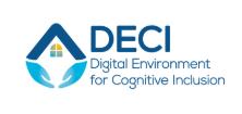 Logo del proyecto DECI