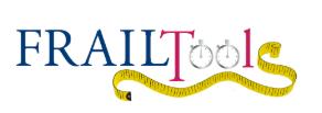 Logo del proyecto FRAILTOOLS