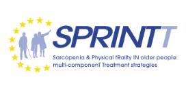 Logo del proyecto Sprintt
