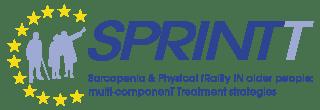 Logo proyecto SPRINTT