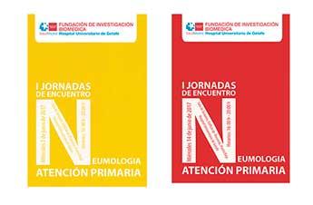 Cartel Jornadas Neumología