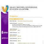 Jornadas voluntariado