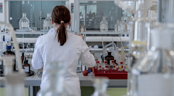 Proyectos de investigación en salud