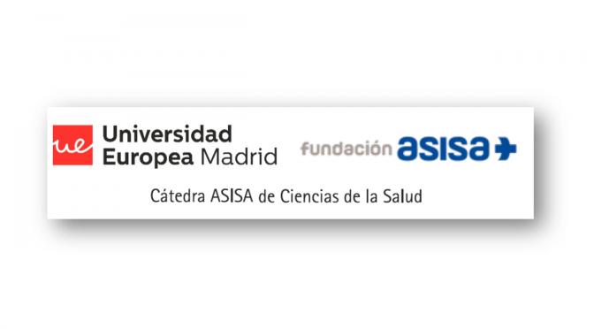 Cátedra Asisa - Universidad Europea