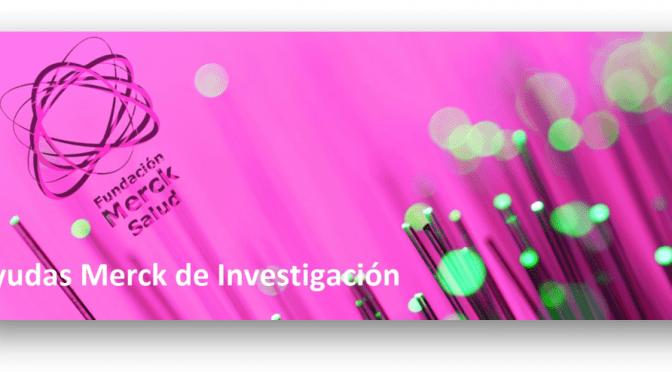 Ayuda Merck de Investigación en Resultados de Salud