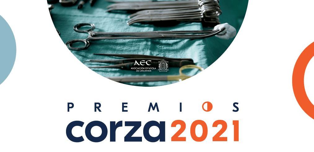 Premios Corza 2021