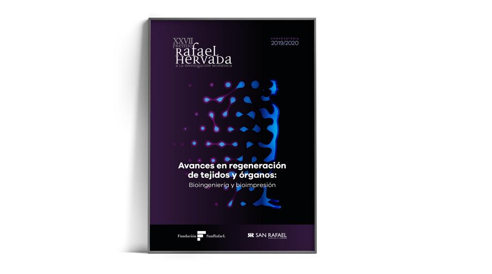 Premio Rafael Hervada a la Investigación Biomédica